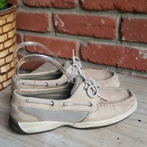 Sperry Top-Sider Boat Shoes 7.5M